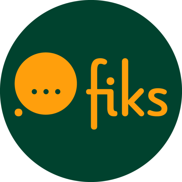fiks logo