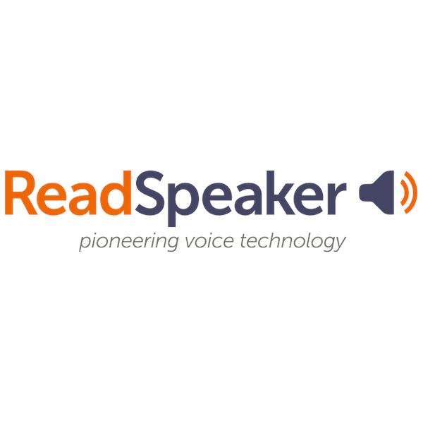 ReadSpeaker B.V.